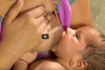 Increasing Your Milk Supply (Italian) - Breastfeeding Series