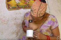 Come spremere manualmente il latte dal seno